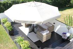 Pallet Lounge, Lounges, Gazebo, Planters, Outdoor Structures, Patio, Garden, Outdoor Decor, Blog