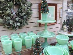 Jadeite for Christmas, please.