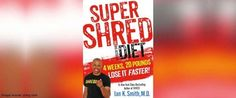 Have you ever heard about Shred Diet? #ShredDiet is not only about #WeightLoss but it also focuses on reshaping the body. Learn more about this diet plan.