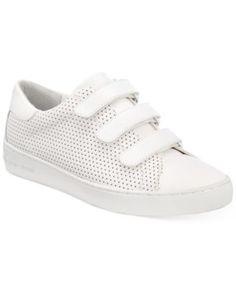 MICHAEL Michael Kors Craig Velcro® Strap Sneakers | macys.com