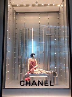 Chanel, Dubai