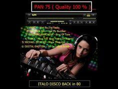 Italo Disco 80 ( respect for all )