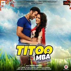 Hd Torrent Full Hindi Movies: Ttitoo MBA (2014) - 720p HD