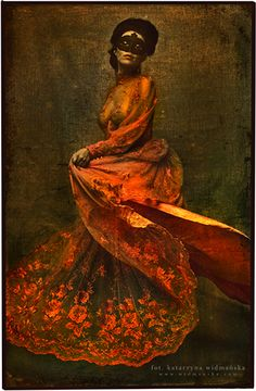 Fairy Tailes and Stories, by katarzyna widmanska