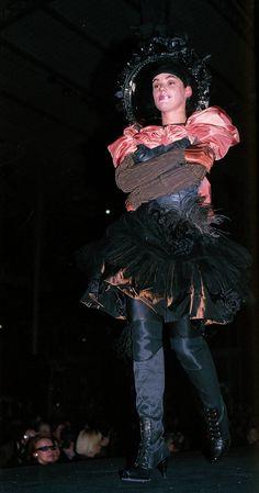 Jean Paul Gaultier Fall/Winter 1987