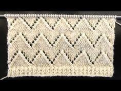 Crochet Doily Patterns, Easy Knitting Patterns, Knitting Designs, Crochet Doilies, Stitch Patterns, Simple Knitting, Baby Knitting, Ladies Sweaters, Chrochet