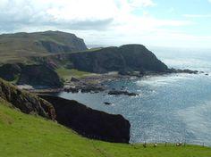 Isle of Islay, Scotland