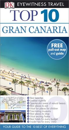 Gran Canaria Canario, Canary Islands, Best Places To Eat, Best Hotels, Travel Guides, Strand, Night Life, Natural Beauty, Budgeting