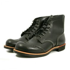 red wing black boots RED WING BLACK BOOTS | NORDSTROM SALE | Mens ...