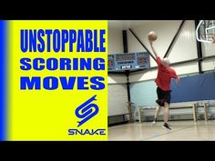 """My favorite video of Jesse Snake is the Unstoppable Scoring Move - """"Basketball Moves"""" for Point Guards. It help me score on almost every defender that tried to block my shot. Everybody repin this  and subscribe to his channel on YouTube to #gethandles"""