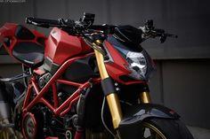 Ducati Streetfighter 848   Flickr - Photo Sharing!