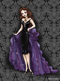 Disney Villains Designer Collection - Vanessa