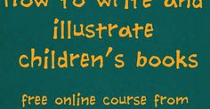Picture Book Writing Course Part 3  How to Get Your Book Published   In the first two sessions we learnt what makes a great picture book a...