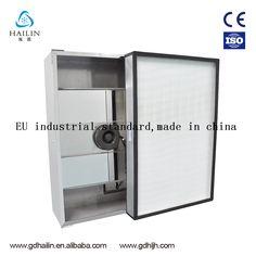 Fan Filter Control Unit