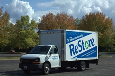 Sign up for our e-newsletter and stay up-to-date on what's going on at the DuPage ReStore!