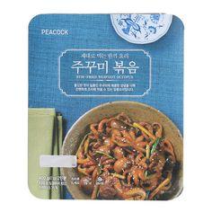 상품 이미지1 Food Branding, Food Packaging, Living Room Kitchen, Package Design, Fuji, Tofu, Ecommerce, Seafood, Layout