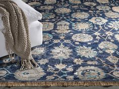 Shop the Rug collections at Arhaus Hand Knotted Rugs, Woven Rug, Paleolithic Era, Farmhouse Rugs, Cow Hide Rug, Normal Wear And Tear, Home Rugs, Paisley Pattern, Rug Making