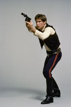 Han Solo Dance Extended Essay - image 10