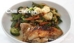 The Harcombe Diet: 8 top recipes Detox Chicken Soup, Detox Soup, Chicken Soup Recipes, Paleo Recipes, Real Food Recipes, Cooking Recipes, Top Recipes, Clean Eating, Healthy Eating