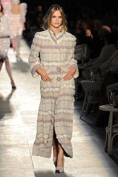 Femminilità e Stile: Chanel   Haute Couture Autunno Inverno 2012/2013: CHE SPETTACOLO!!!