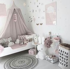 4 Knowing Cool Ideas: Master Bedroom Remodel Ideas bedroom remodel before and after bathroom makeovers.Kids Bedroom Remodel Little Girls bedroom remodeling on a budget curtains.Bedroom Remodel Before And After Bathroom Makeovers. Baby Bedroom, Nursery Room, Girls Bedroom, Bedroom Decor, Bedroom Ideas, Chic Nursery, Trendy Bedroom, Bedroom Inspo, Bed Room
