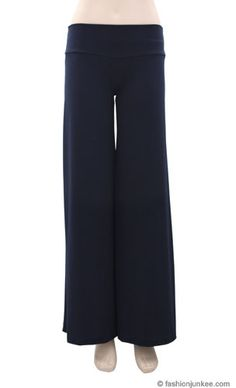 Boho/Palazzo Long Gaucho Pants-Black | Gauchos | Pinterest ...