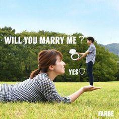 #ファルベ カメラマンとスタッフちゃんで #エンゲージフォト 撮影してきました♡ 婚約中にたくさん写真撮って #結婚式小物 にたくさんつかいませんか? #ファルベ では #エンゲージフォト でつかう #ペーパーアイテム たとえばこの#ペーパーリング などもつくれますよ。 #結婚式準備 、#婚約中 にたくさん 楽しもう♡  #ファルベ #結婚式準備 #婚約しました #エンゲージフォト #エンゲージメントフォト #エンゲージフォトを日本中に広めたい #撮影風景 #撮影現場 #結婚式小物 #結婚式準備中 #エンゲージフォトでつかうアイテムあります #フォトプロップス #フォトプロップス撮影