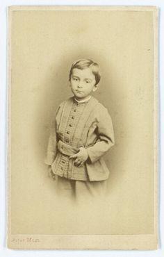 Vilhelm Hammershøi 1864.05.18 - 1919.02.13 København