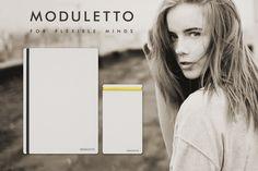 Design and Paper | Meet Moduletto | http://www.designandpaper.com