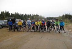 Northern Lights Triathlon Club-Fort McMurray