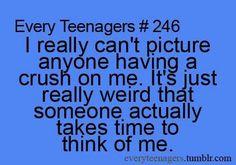 Comics and cartoons crush quotes teenager posts, teenager posts so true totally me, crush quotes about him teenagers teenager posts, teenager posts comebacks, teenager 9gag Funny, Funny Relatable Memes, Funny Texts, Relatable Posts, Relatable Teenager Posts Crushes, Teenager Posts Parents, Teenager Posts Sarcasm, Teenager Posts Boyfriend, Hilarious