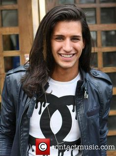 Ollie Locke, Made in Chelsea. Made In Chelsea, Long Locks, Male Models, Hair Inspiration, Beautiful Men, Long Hairstyle, Mens Hair, Mens Fashion, Barrels