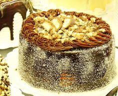 Torta de prestigio #confeitariapolos #goiania  (em Polos Pães e Doces)