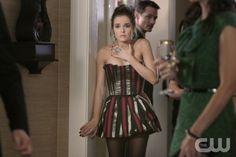 Dress - Zoey Deutch - Ringer