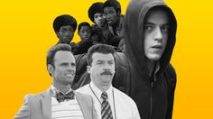 Summer Cable-TV Preview: Hackers, Hip-Hop and Lesbian Vampires