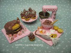 Ella-Rose Miniaturas