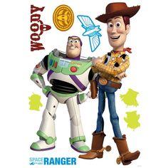 Toy Story Maxi Sticker