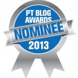 "Kettlebell Therapy™: Kettlebell Therapy nominated ""Best Use of Social Media""!"