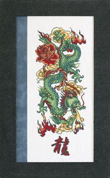 Chinese Dragon...