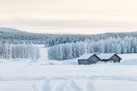 Municipality of Kemijärvi in Finnish Lapland. Barns, Houses, Outdoor, Homes, Outdoors, Barn, Outdoor Games, The Great Outdoors, Home