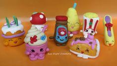 Sues sugar creations