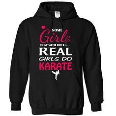 Real girls love Karate #shirt style #sweatshirt zipper. LOWEST PRICE  => https://www.sunfrog.com/LifeStyle/Real-girls-love-Karate-4629-Black-27138521-Hoodie.html?id=60505