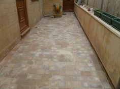 Cotswold Landscaping paving