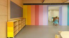 JSRACS - Kindergarten