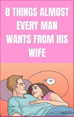 8 THINGS ALMOST EVERY MAN WANTS FROM HIS WIFE Healthy Tips, How To Stay Healthy, Healthy Habits, Healthy Food, Keeping Healthy, Healthy Summer, Healthy Smoothies, Smoothie Recipes, Beauty Tips And Secrets