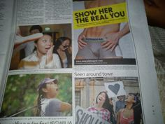 That is one really bad ad placement!