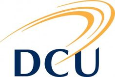 (DCU) is Ireland's university of Enterprise. Situated on an 85 acre active and rewarding campus, which is full of student life, sports and leisure facilities, has grown rapidly in scale and performance since being established as a university in World University, University Logo, Bachelor Program, Dublin City, Top Universities, Alma Mater, Student Life, Lululemon Logo, Vector Free