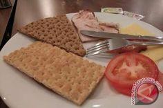 Yuk Kenalan Dengan Roti Kering Asal Swedia