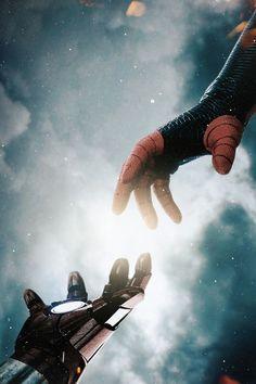 Film Review: Spider-Man: Far From Home — Strange Harbors