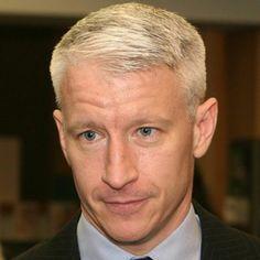 Admirable, Anderson Cooper